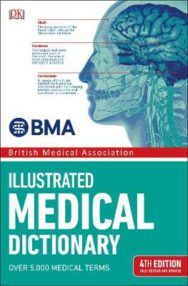 BMA Illustrated Medical Dictionary | Books from Scotland