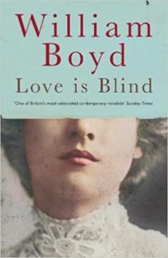 Love is Blind_William Boyd