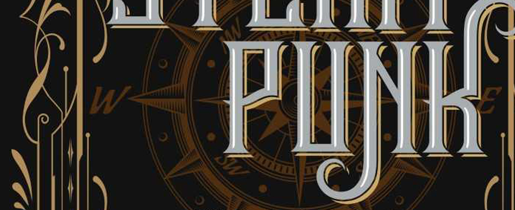 'The Story of my Heart': A short story from Steam Punk Writers Around the World