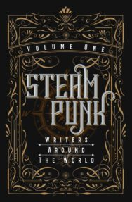 Steam Punk Writers Around the World Cover