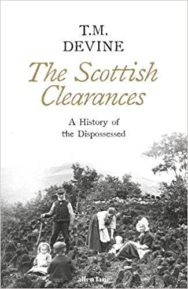 The Scottish Clearances_A History of the Dispossessed