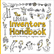 The Little Inventors Handbook - cover