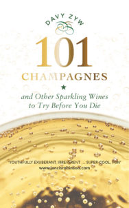 101 Champagnes cover