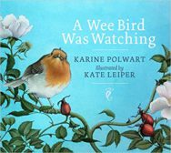 A Wee Bird Was Watching cover image