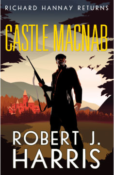 Castle MacNab cover image