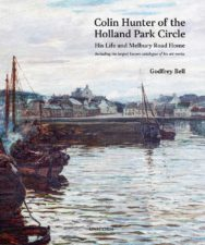 Colin Hunter of the Holland Park Circle - cover image