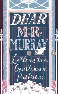 Dear Mr Murray cover image