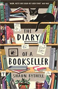 Diary of a Bookseller cover image