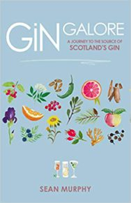 Gin Galore cover image