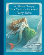 Hans Christian Andersen's Fairy Tales cover image