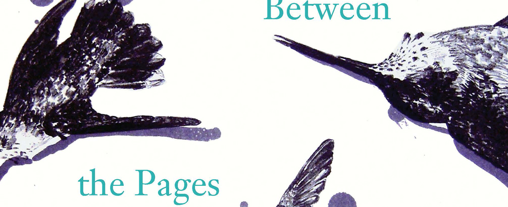 David Robinson Reviews: Hummingbirds Between the Pages