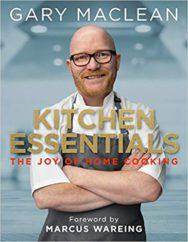 Kitchen Essentials cover image