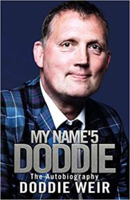 My Name's Doddie cover image