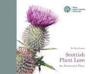 Scottish Plant Lore - cover image