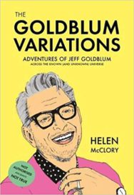 The Goldbaum Variations cover image