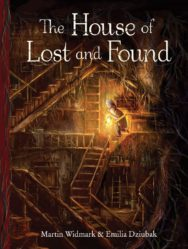 The House of Lost and Found cover image