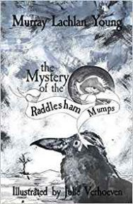The Mystery of the Raddlesham Mumps cover image