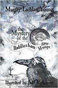 The Mystery of the Raddlesham Mumps cover image