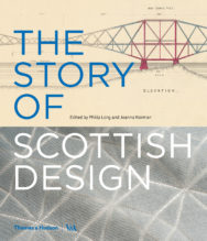 The Story of Scottish Design cover image