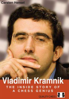 Vladimir Kramnik Chess Genius cover image