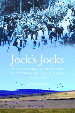 Jock's Jocks - cover image