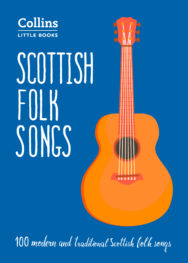 Scottish Folk Songs - cover image