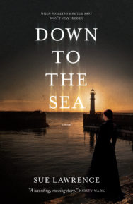 Down To The Sea - cover image