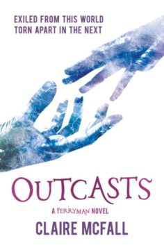 Outcasts - cover image