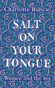 Salt on Your Tongue - cover image