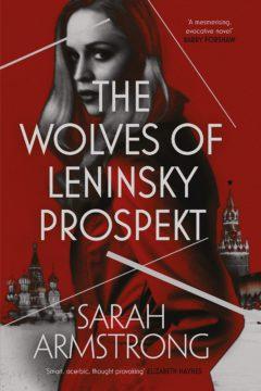 The Wolves of Leninsky Prospekt - cover image