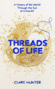Threads of Life - cover image