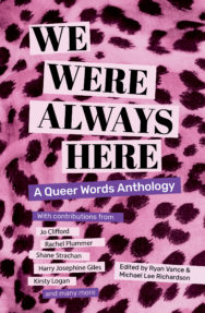 We Were Always Here - cover image