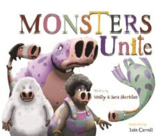 Cover of Monsters Unite