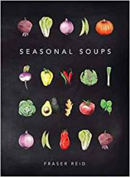 Seasonal Soups - cover