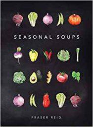 Seasonal Soups - cover
