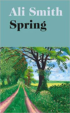 Spring - cover