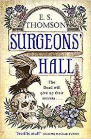 Surgeons' Hall - cover