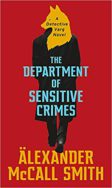 The Departmant of Sensitive Crimes - cover