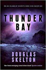 Thunder Bay - cover