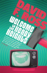 Cover of Welcome to the Heady Heights
