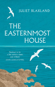 The Easternmost House cover image