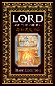 The Lord of the Grims cover image