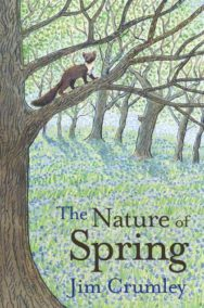 The Nature of Spring cover