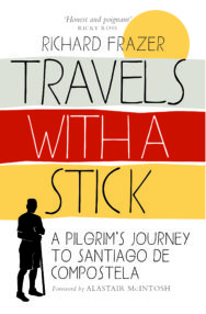 Travels With a Stick cover image