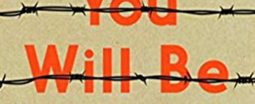 Lee Randall Reviews: You Will be Safe Here by Damian Barr