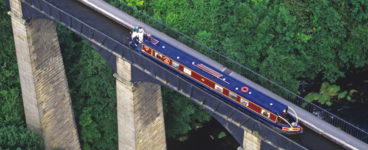 World Heritage Canal: Thomas Telford and the Pontcysyllte Aqueduct