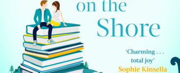 The Bookshop on the Shore: A Q & A with Jenny Colgan