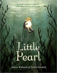 Little Pearl - cover image