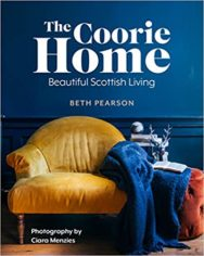 The Coorie Home - cover image
