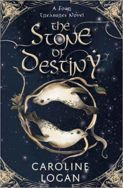 The Stone of Destiny - cover image